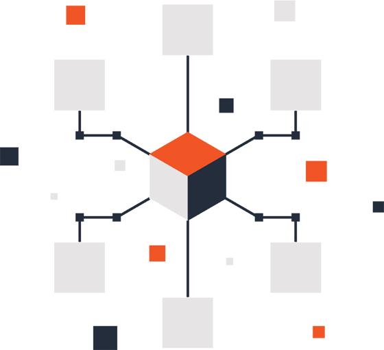 Square Pattern Digital Experts