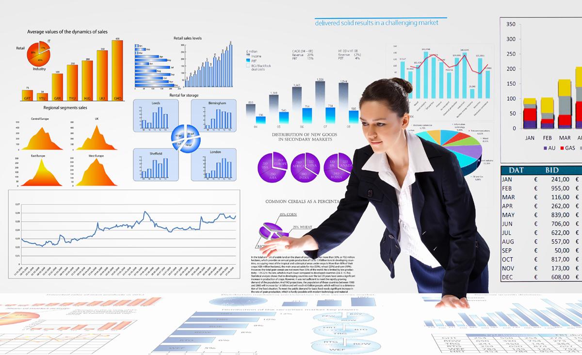 Digital Experts Analytics & Statistics Digital Experts