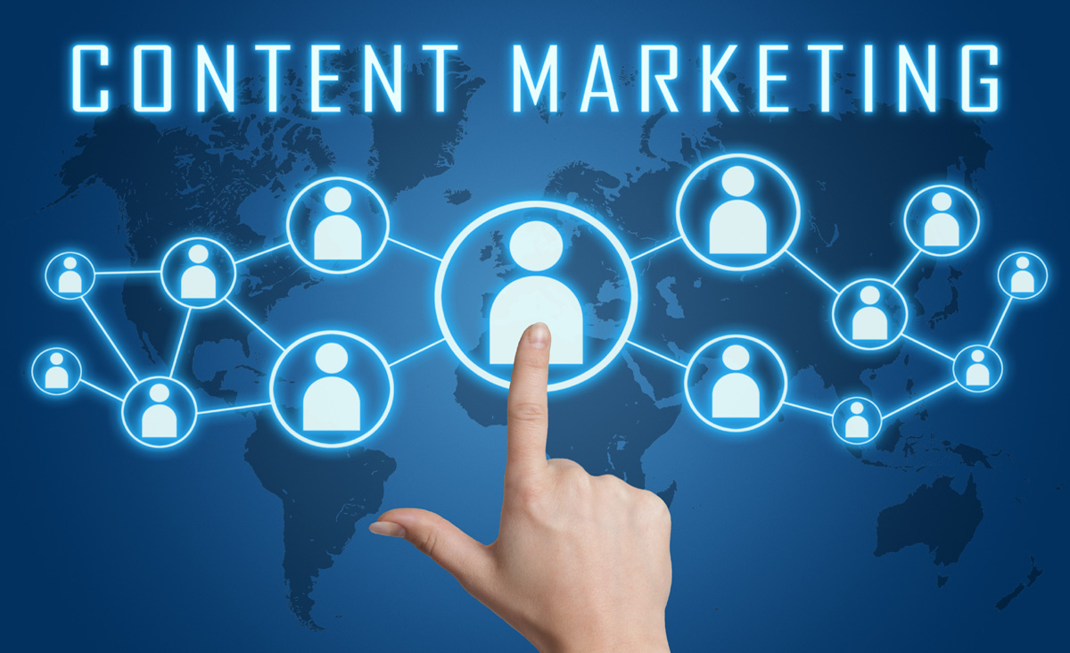 Content Marketing Digital Experts