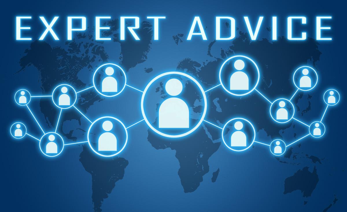 Explore Expert Advice Digital Experts