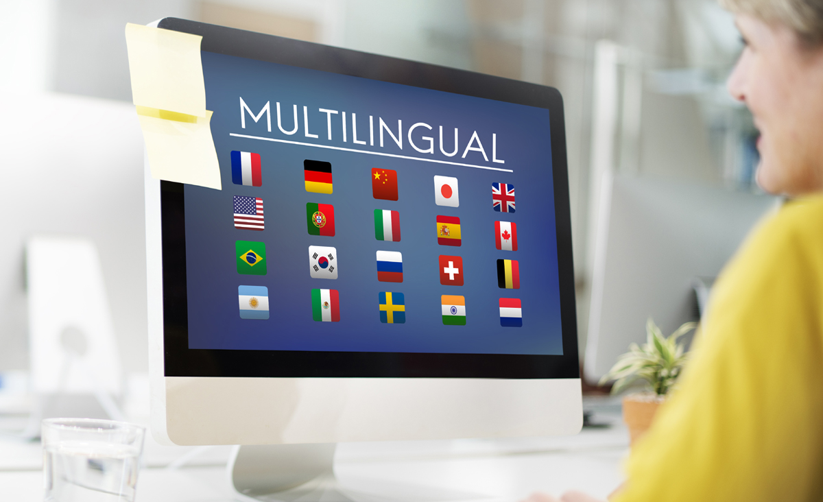 MULTILINGUAL Digital Experts