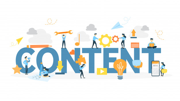 what is content creation in digital marketing