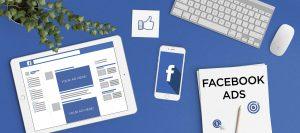 facebook ads - 7 types of social media ads