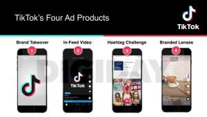 7 types of social media ads